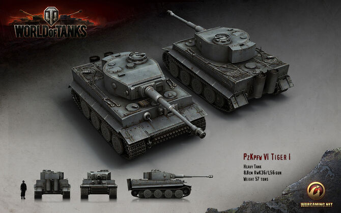 World of Tanks Wiki | FANDOM powered by Wikia