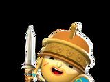 Leon - The Brawling Gaul
