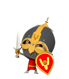 Kievan Knight 4
