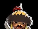 Zengis - The Mongol Warrior