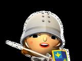Joan - The Warrior Maid