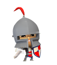 Knight Generic 3