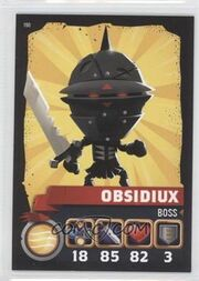 Obsidiux