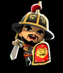 Ming 4