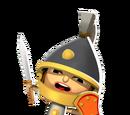 Tarhu - The Hittite Warrior