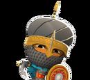 Kasim - The Ottoman Warrior