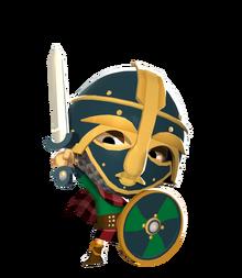 Saxon 4