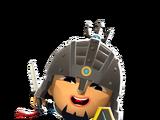 Kwan - The Hwarang Warrior