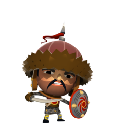 Mongol 3
