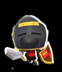 Italian Knight 4