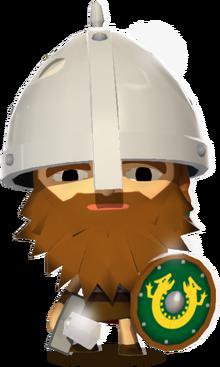 Viking C
