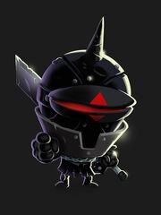 Obsidiux Official Artwork