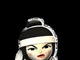 Kazumi - The Samurai Maiden