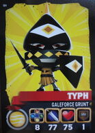 Typh Card