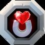 Talismans HeartMagnet