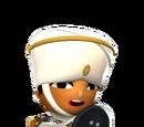 Bibi - The Sikh Warrior Girl