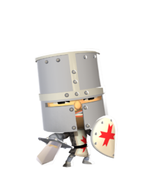 Knight Templar 3
