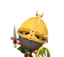 Toki - The Viking Warrior