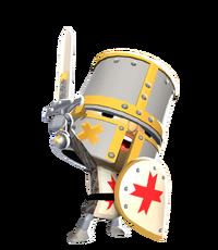 Knight Templar 4