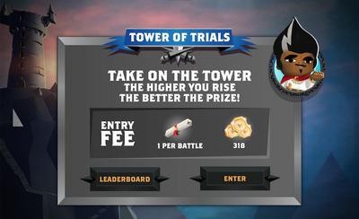 TowerOfTrials