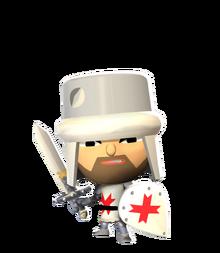 Knight Templar 2
