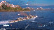 Screenshot 34 - World of Warships Legends