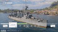 Omaha - World of Warships Legends