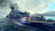 Scharnhorst SS5