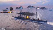 Screenshot 16 - World of Warships Legends