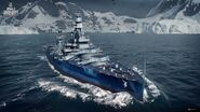 WoWS Screens Actual Gameplay OBT Image 04