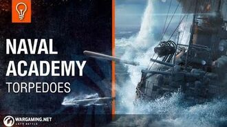 Naval Academy - Torpedoes