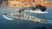 Prinz Eugen SS4