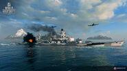 Scharnhorst SS