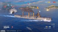 Screenshot 12 - World of Warships Legends