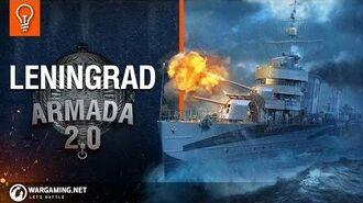 Armada - Leningrad