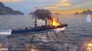 Screenshot 14 - World of Warships Legends