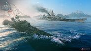 Scharnhorst SS4