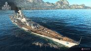 Scharnhorst SS6