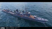 Screenshot 20 - World of Warships Legends