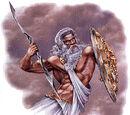 Zeus's Thunderbolt