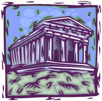 Parthenon I