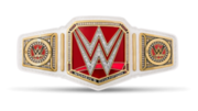 WWE Raws Women Championship