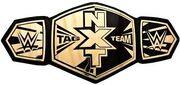WWE NXT TT Championship