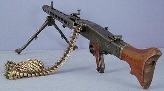 American VS German Weapons (720p)