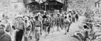 Bataan-death-march
