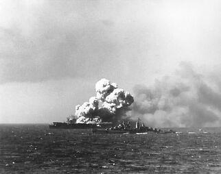 Battle of Leyte Gulf 1