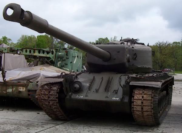 Heavy Tank T34 | World War II Wiki | FANDOM powered by Wikia