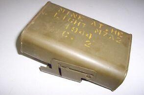 M7A2 Mine