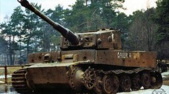 Free WWII Tank? Abandoned World War II Tank Wrecks Part 6