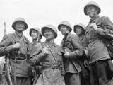 1941-Period Soviet Infantry Tactics